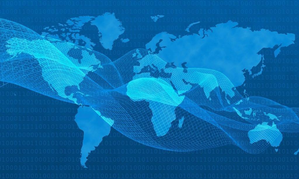 globalisation, internet, communication