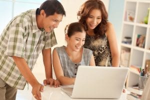 parents, student, support, business a-level